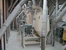 Ferkar 31 used in bran reduction.