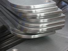 Laser cut Ferkar parts